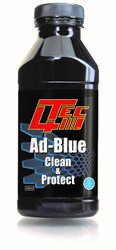 TEC4 AdBlue Cleaner & Protect 400ml